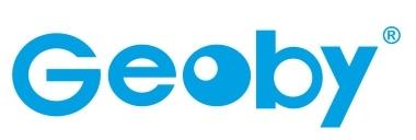 Geoby logo